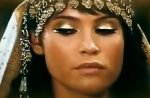 Princess Tamina/ Egyptian