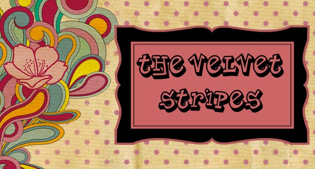 the velvet stripes