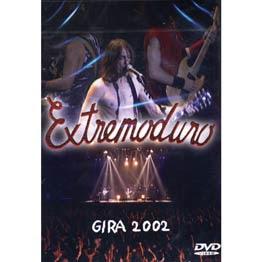 Extremoduro - Gira 2002 (Audio)