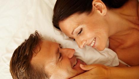 menopauze bij mannen