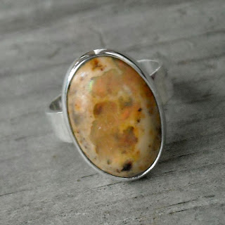 opal ring