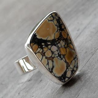nevada variscite jewelry