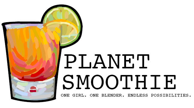 Planet Smoothie - Healthy Vegan Smoothies & More