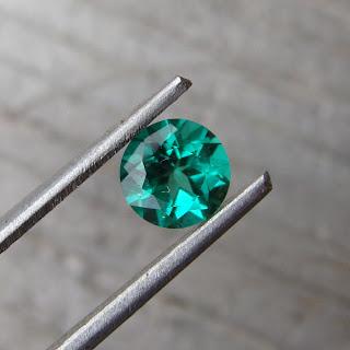 fair trade emerald
