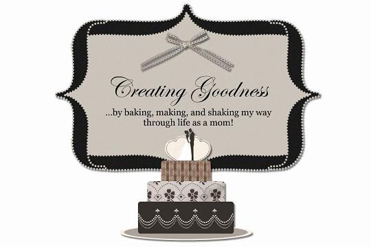 Creating Goodness