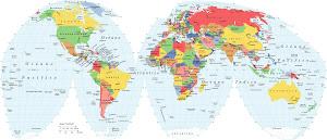 El mapa de los sueños