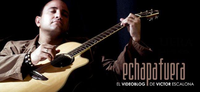 Victor Escalona-Cantautor Venezolano