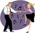 Dansa är något man blir glad av.