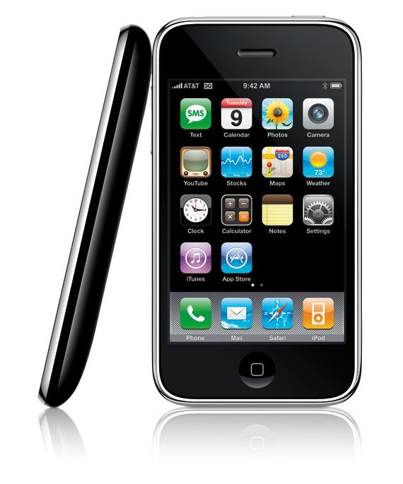 Aplicaciones para iphone gratis