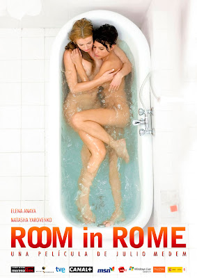 Room in Rome / Habitación en Roma (2010)