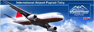 Poprad-Tatry International Airport