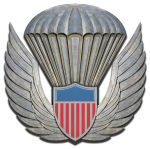 United States Parachute Association U.S.P.A.