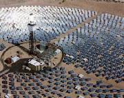 Central Solar Termoeléctrica de Torre