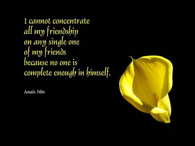 quotes on friendship images. Best Quotes on Friendship
