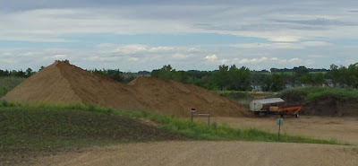 county gravel pit