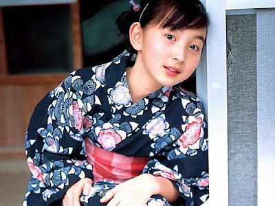 Random Citations: Some Japanese Preteen Junior Idols