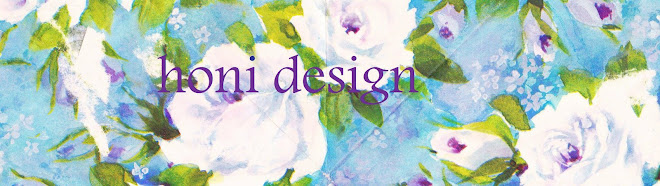 Honi Design....by bec