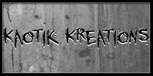 KAOTIK KREATIONS