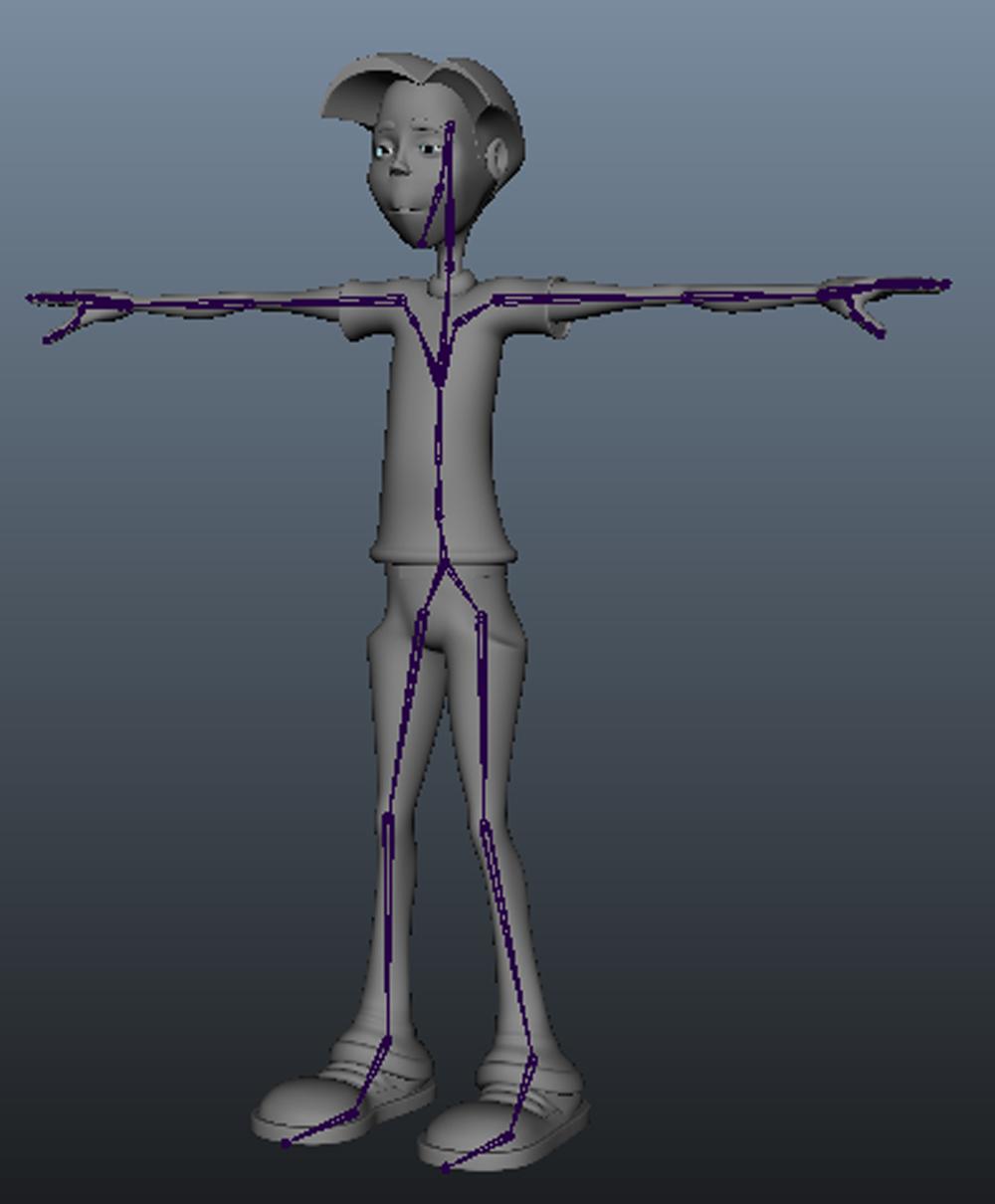 Character Design Tutorial Maya : Shahbir s artwork and other things maya tutorial part