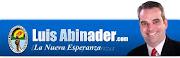 Web oficial: www.luisabinader.com