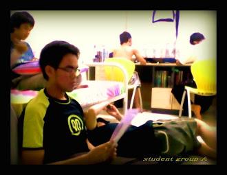 Kolej Angsana, Puncak Alam