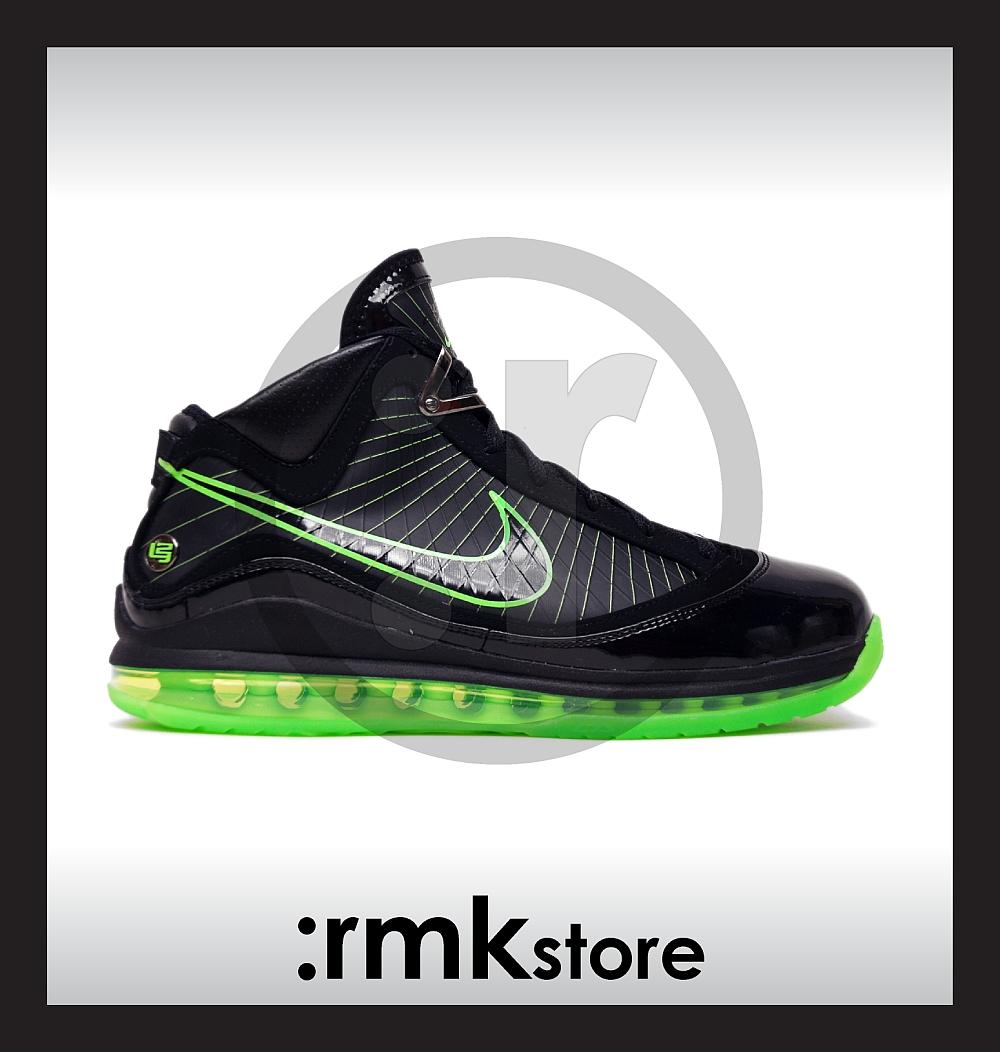 rmkstore: Nike Air Max Lebron 7 VII Dunkman 375664-006