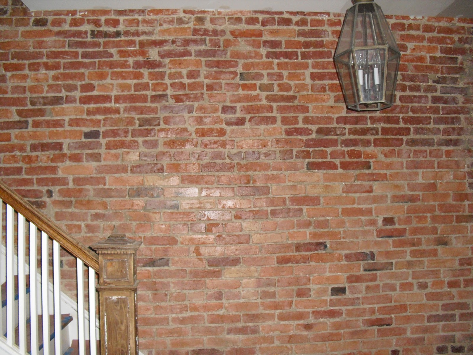 Top 28 Brick Wall Sealant Services Eagle Ridge Contracting Inc Finished Brick Wall After