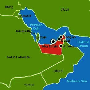Everything About Dubai Where Is Dubai Located