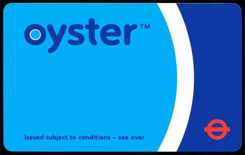 Oyster Card Online Application & Registration at www.tfl.gov.uk/oyster