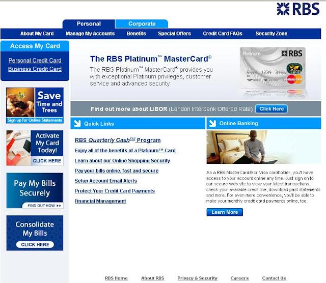 Rbsnb Bill Pay Online Guide | letmeget.com