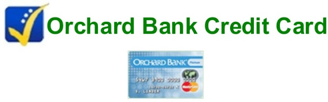 How to Logini at Orchard Bank to Manage Credit Card Online Account