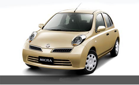 Nissan Micra Price Review in India
