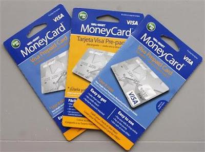 www.walmartmoneycard.com/sticker - Walmart Money card