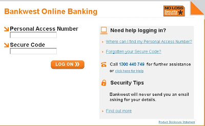 Bankwest Online Banking: Features and Functions