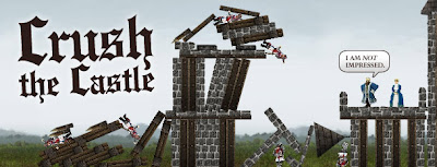 crush the castle 2 achievements, Crush The Castle 2 Walkthrough