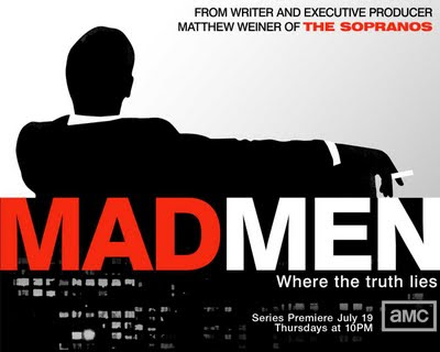 Mad Men season 4 - Spoilers, trailers &amp; Premiere date