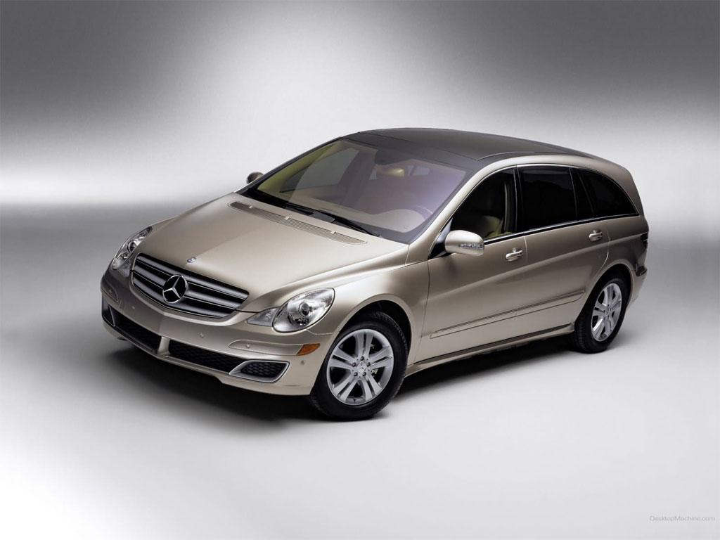 Mercedes benz r class 2010 in india specs price for Mercedes benz r350 price