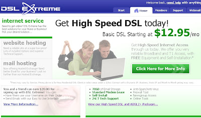 DSLExtreme Webmail - Login & Access Tips for Dslextreme.com