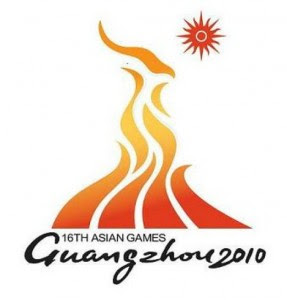 Asian Games 2010 Medal Tally