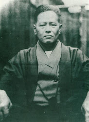 Fundador del Goju Ryu