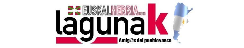 Euskal Herriaren Lagunak - Argentina