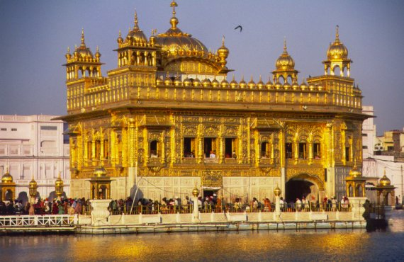 Travel India Tourism And India Tour Packages Panjab Tourism
