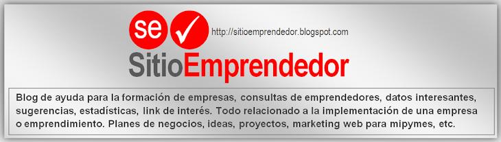 Sitio Emprendedor - Osorno