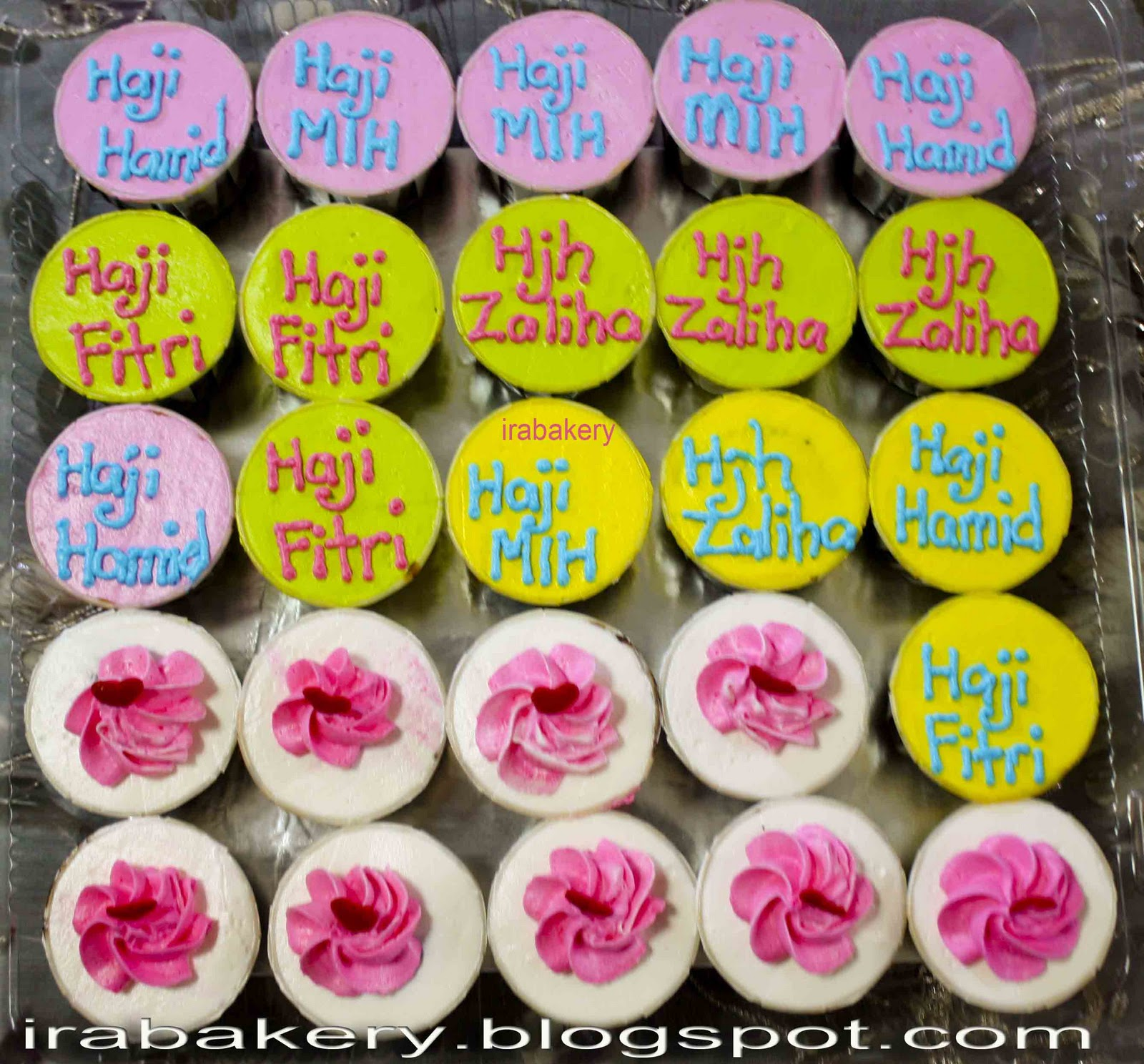 Best Welcome Home Cupcakes Design Ideas Images - Amazing House ...