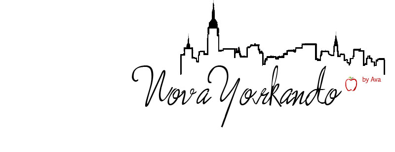 Nova Yorque + Pensando = NovaYorkando!