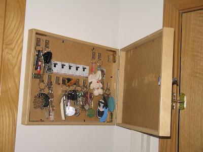 Septiembre 2009 mi llave allen - Cubre cuadro electrico ...