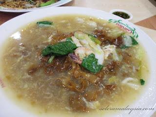 Cantonese Kuey Teow