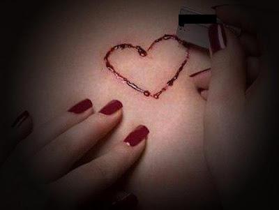 imagenes de amor tristes. tattoo frases de amor triste.