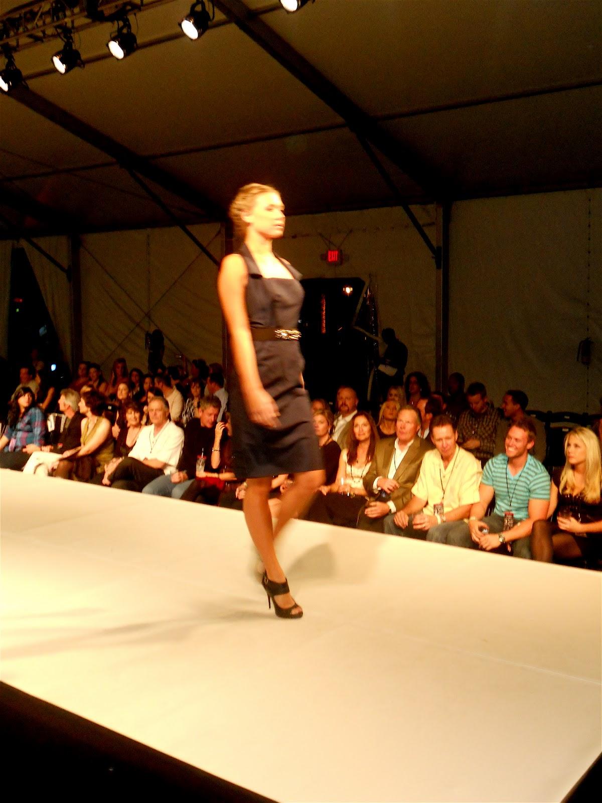 Loft Fashion Show Mall