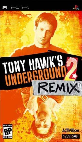 tony hawks underground 2 remix Tony Hawks Underground 2 Remix